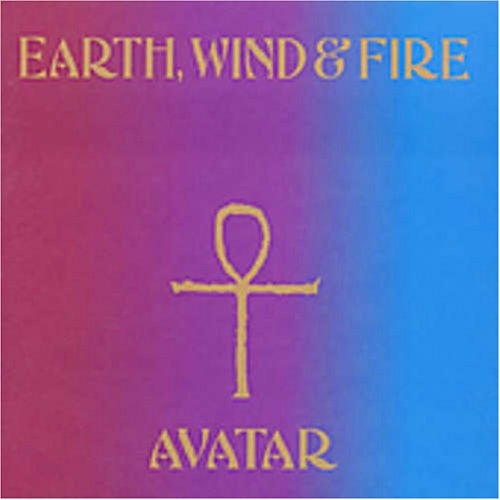 Earth, Wind & Fire Avatar cover art