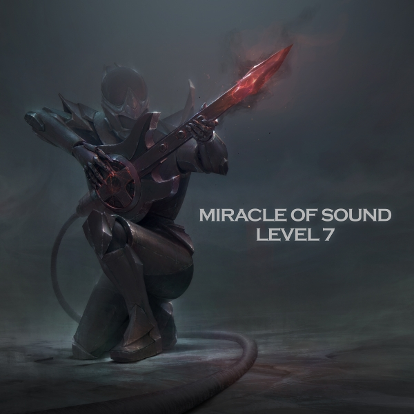 Miracle of Sound Level 7 cover art