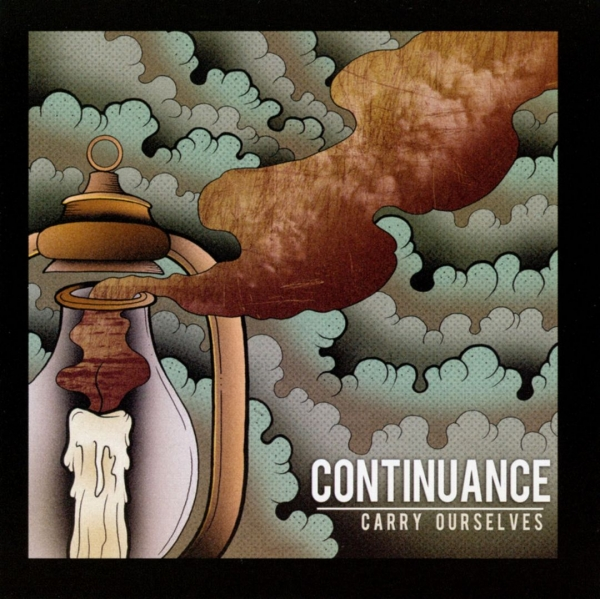Continuance Carry Ourselves cover art