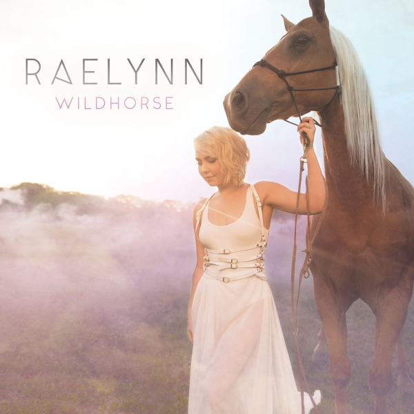 RaeLynn WildHorse cover art