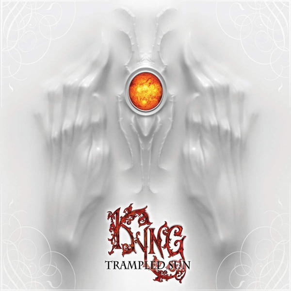 Kyng Trampled Sun Cover Art