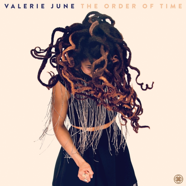Valerie June The Order of Time cover art