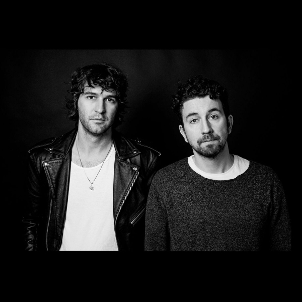 Japandroids Near to the Wild Heart of Life cover art