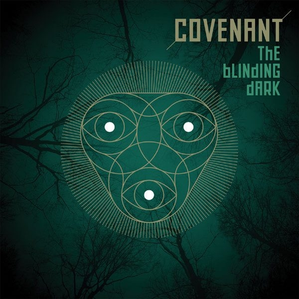 Covenant The Blinding Dark cover art