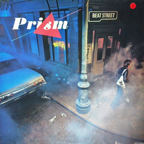 Prism Beat Street Cover Art