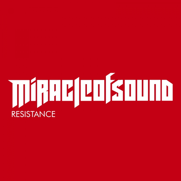 Miracle of Sound Resistance Cover Art