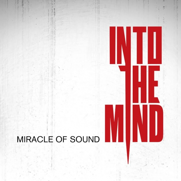 Miracle of Sound Into the Mind Cover Art