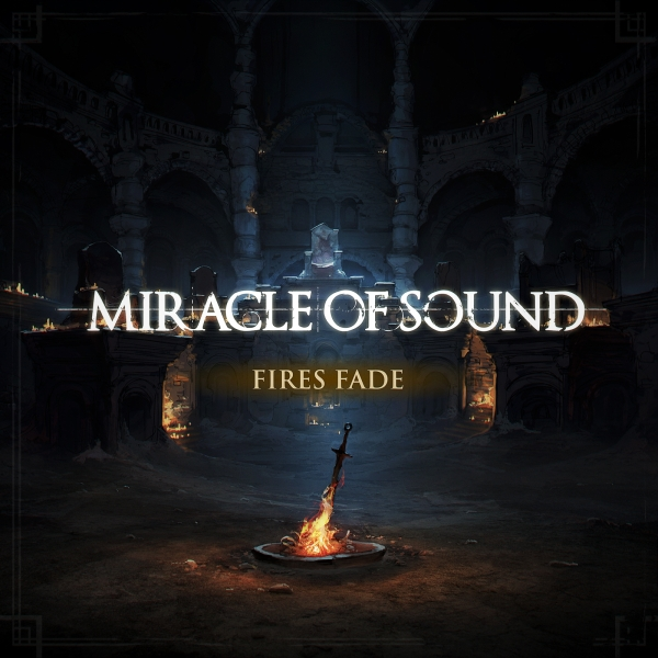 Miracle of Sound Fires Fade Cover Art