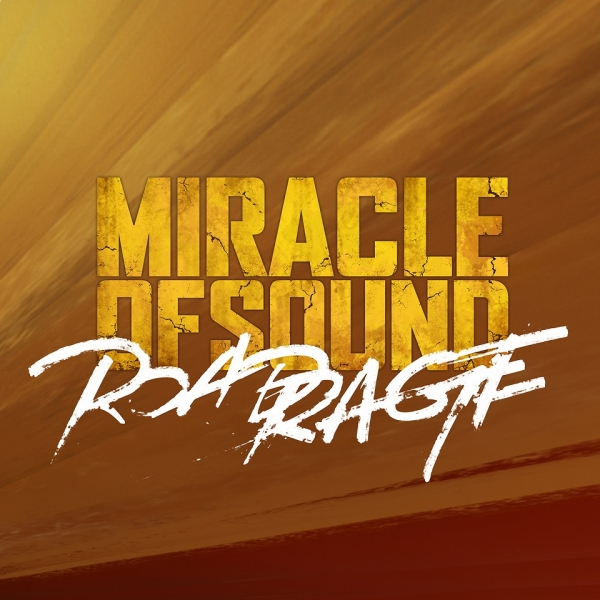 Miracle of Sound Road Rage Cover Art