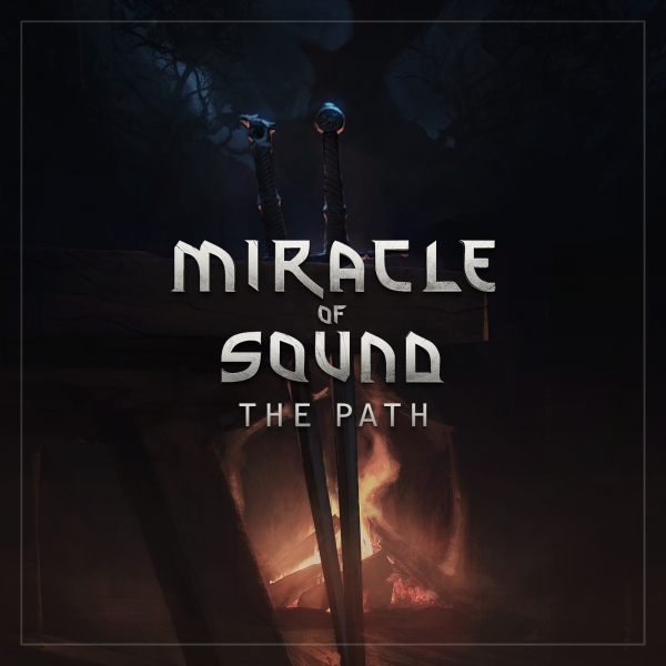 Miracle of Sound The Path Cover Art