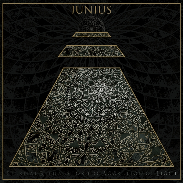 Junius Eternal Rituals for the Accretion of Light cover art