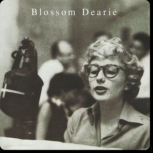 Blossom Dearie Blossom Dearie cover art