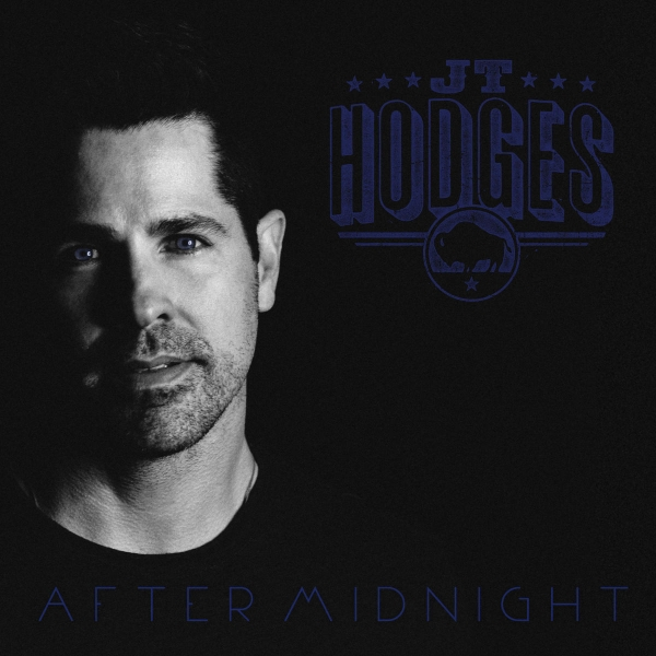 JT Hodges After Midnight Cover Art
