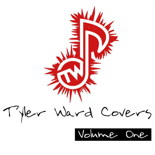 Tyler Ward Tyler Ward Covers, Volume 1 cover art