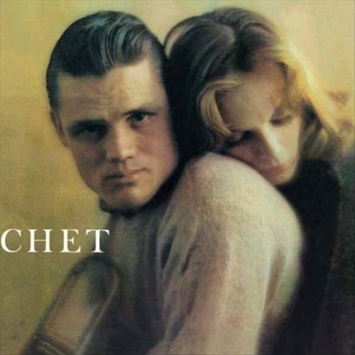 Chet Baker  cover art