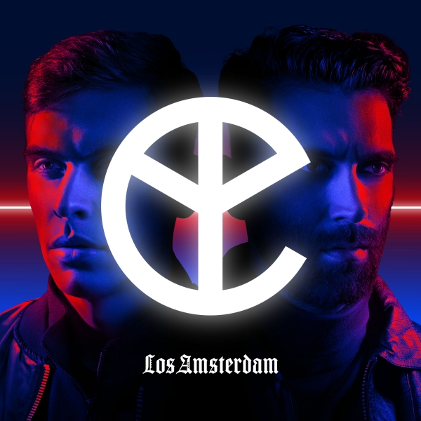 Yellow Claw Los Amsterdam Cover Art