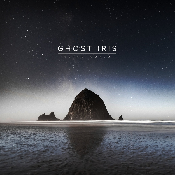 Ghost Iris Blind World cover art