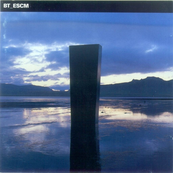 BT ESCM cover art