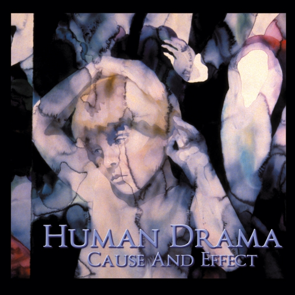 Human Drama Cause and Effect Cover Art