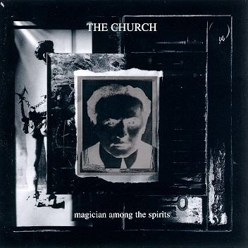 The Church Magician Among the Spirits cover art