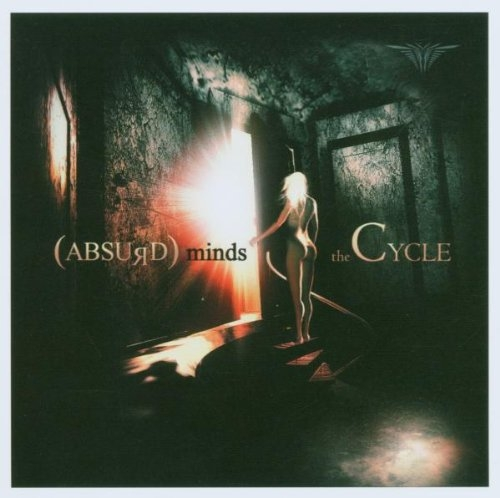 Absurd Minds The Cycle cover art