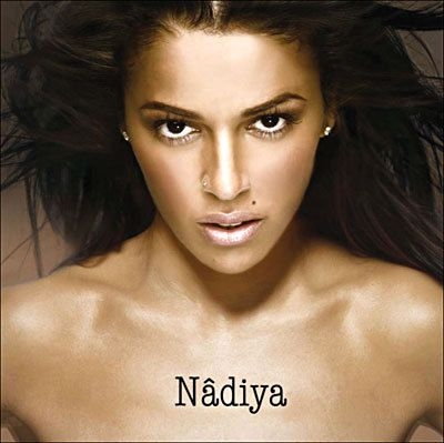 Nâdiya Nâdiya cover art