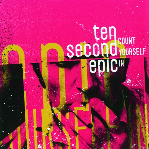 Ten Second Epic Count Yourself In Cover Art