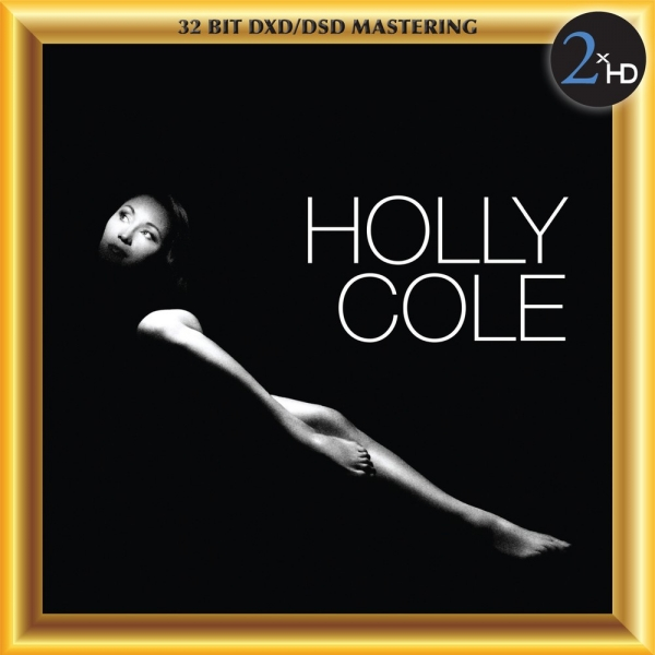 Holly Cole Holly Cole Cover Art