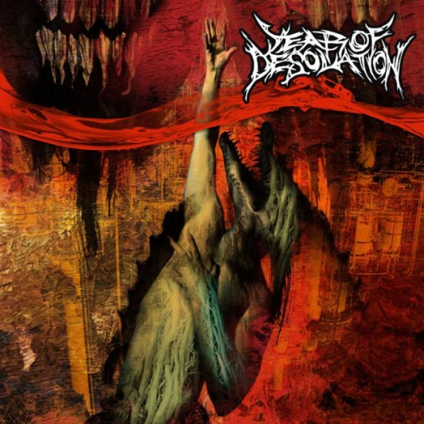 Year of Desolation Year of Desolation cover art