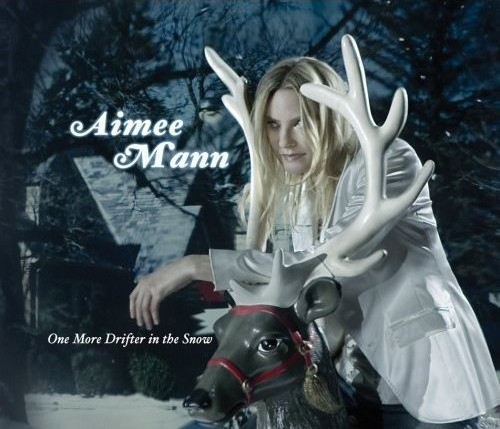 Aimee Mann One More Drifter in the Snow cover art