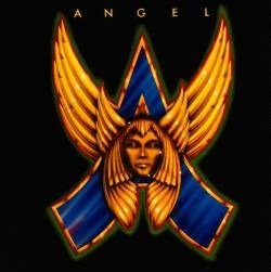 Angel Angel Cover Art