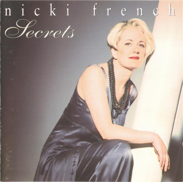 Nicki French Secrets cover art