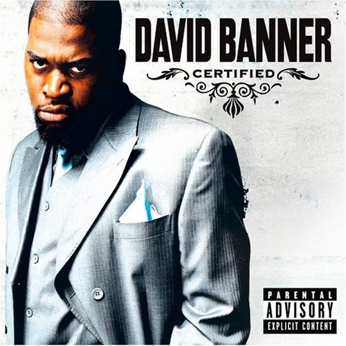 David Banner Certified cover art