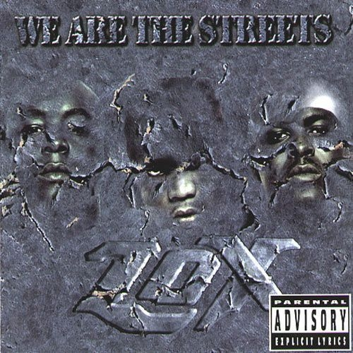 The LOX We Are the Streets cover art