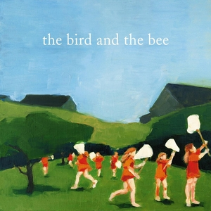 The Bird and the Bee The Bird and the Bee cover art