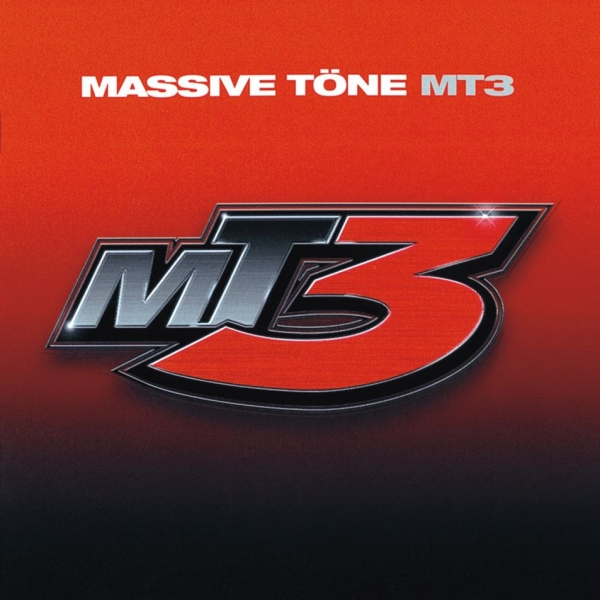 Massive Töne MT3 cover art