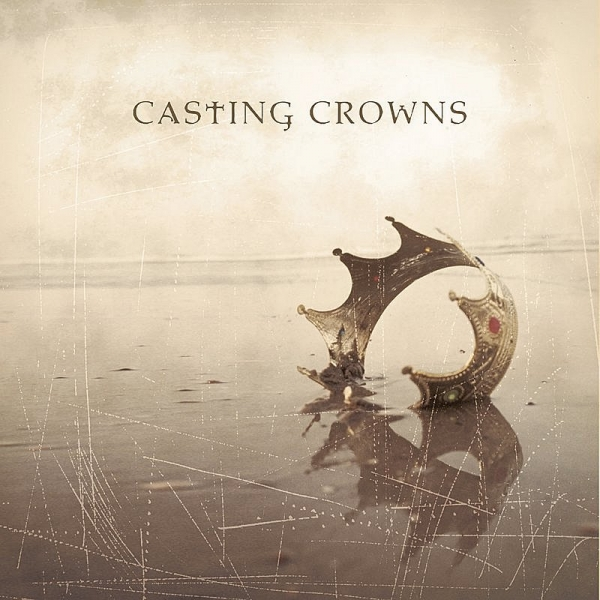 Casting Crowns Casting Crowns cover art