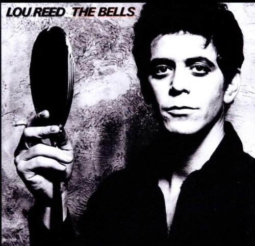 Lou Reed The Bells cover art