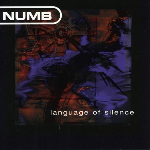 Numb Language of Silence cover art