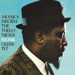 Thelonious Monk Monk's Dream cover art