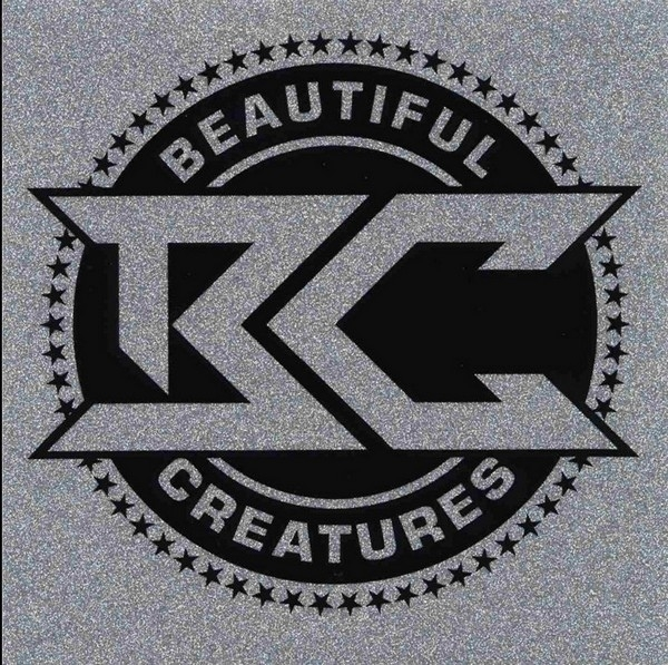 Beautiful Creatures Beautiful Creatures Cover Art