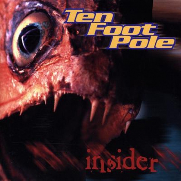 Ten Foot Pole Insider cover art