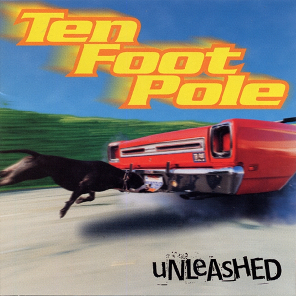 Ten Foot Pole Unleashed cover art