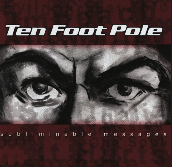 Ten Foot Pole Subliminable Messages cover art