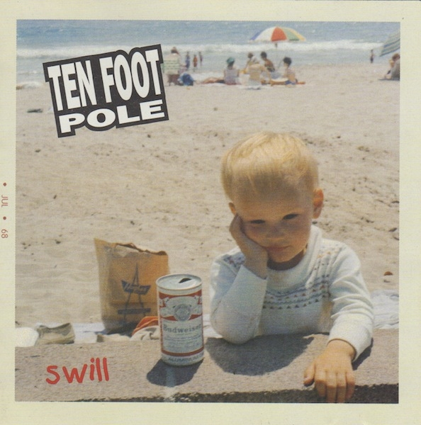 Ten Foot Pole Swill cover art