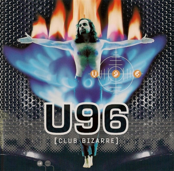 U96 Club Bizarre cover art