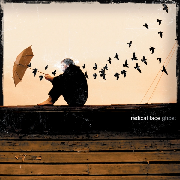 Radical Face Ghost Cover Art