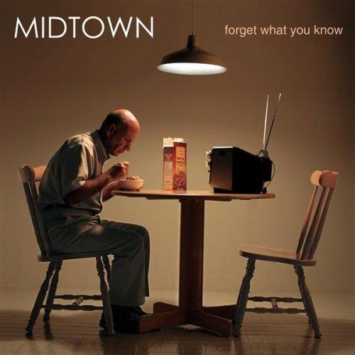 Midtown Forget What You Know cover art