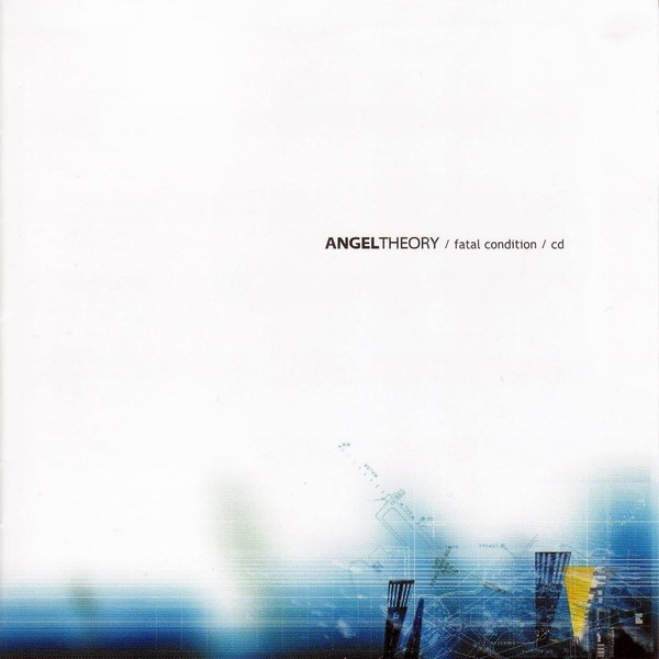 Angeltheory Fatal Condition cover art