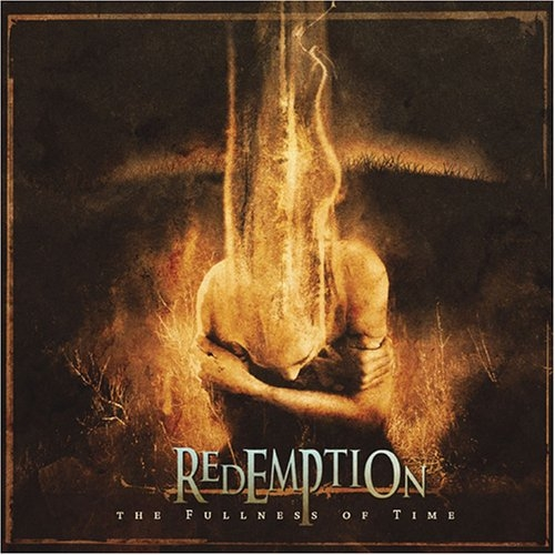 Redemption The Fullness of Time cover art